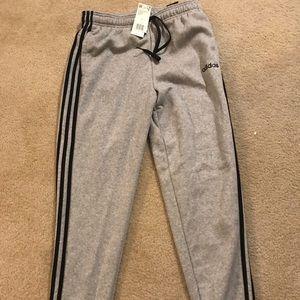 adidas Pants - Adidas Mens Sweatpants (NWT)